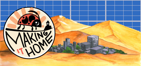 Making it Home PC Game Free Download