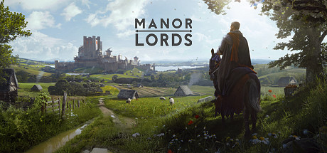 Manor Lords PC Game Free Download