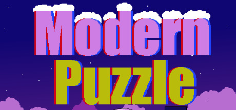Modern Puzzle PC Game Free Download