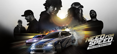 Need for Speed PC Game Free Download