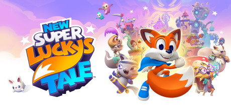 New Super Lucky's Tale PC Game Free Download