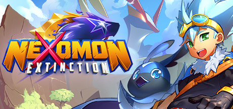 Nexomon Extinction PC Game Free Download