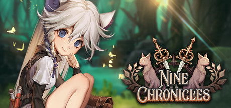 Nine Chronicles PC Game Free Download