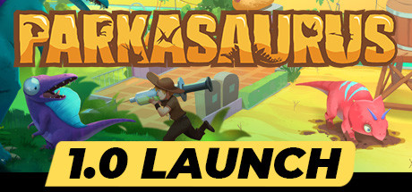 Parkasaurus PC Game Free Download