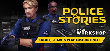 Police Stories PC Game Free Download