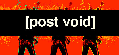 Post Void PC Game Free Download