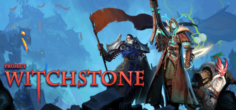 Project Witchstone PC Game Free Download
