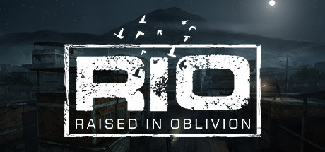 RIO Raised In Oblivion PC Game Free Download