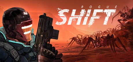 ROGUE SHIFT PC Game Free Download