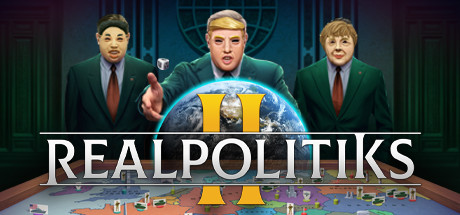 Realpolitiks II PC Game Free Download