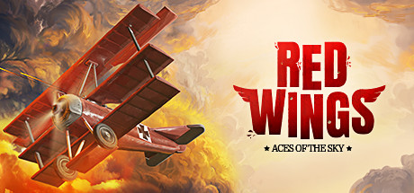 Red Wings Aces of the Sky PC Game Free Download