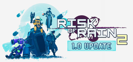 Risk of Rain 2 PC Game Free Download