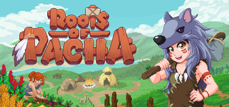 Roots of Pacha PC Game Free Download
