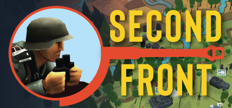 Second Front PC Game Free Download