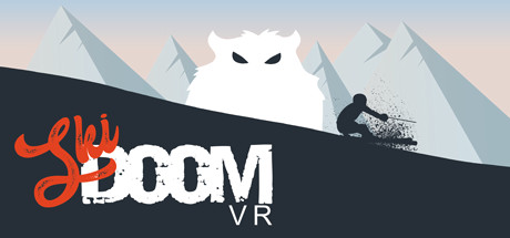 Ski Doom VR PC Game Free Download