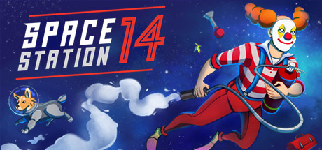 Space Station 14 PC Game Free Download