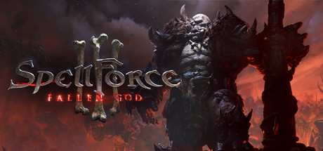 SpellForce 3 Fallen God PC Game Free Download