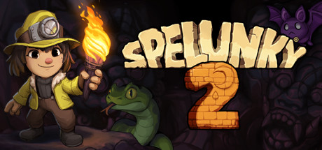 Spelunky 2 PC Game Free Download