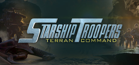 Starship Troopers Terran Command PC Game Free Download