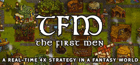 TFM The First Men PC Game Free Download