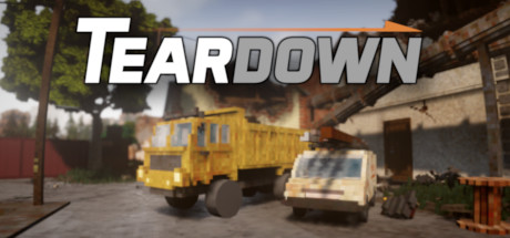 Teardown PC Game Free Download