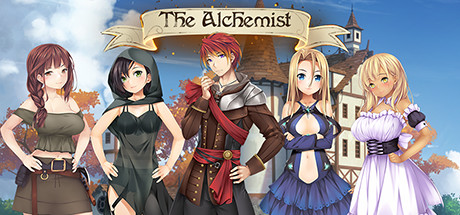 The Alchemist PC Game Free Download