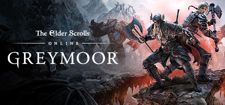 The Elder Scrolls Online Greymoor PC Game Free Download
