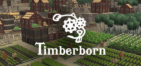 Timberborn PC Game Free Download