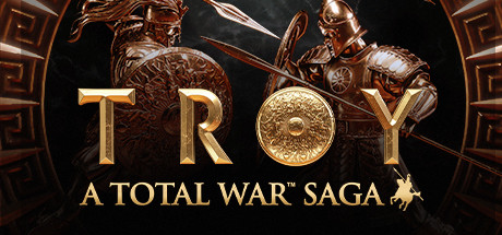 Total War Saga TROY PC Game Free Download