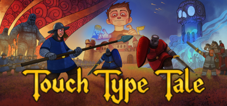 Touch Type Tale PC Game Free Download