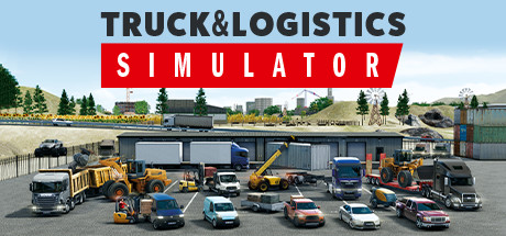 Truck and Logistics Simulator PC Game Free Download