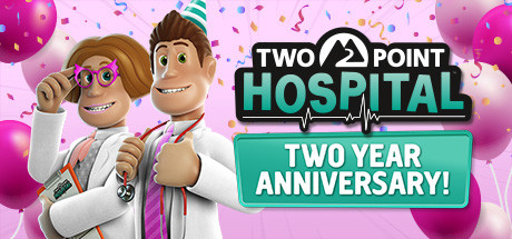 Two Point Hospital PC Game Free Download