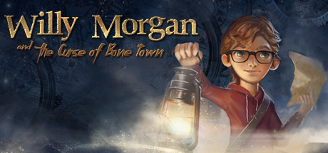Willy Morgan and the Curse of Bone Town PC Game Free Download