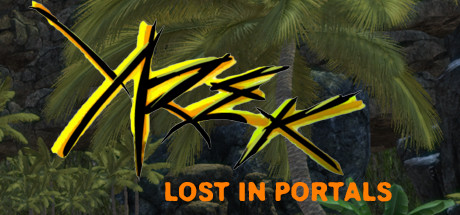 YRek Lost In Portals PC Game Free Download