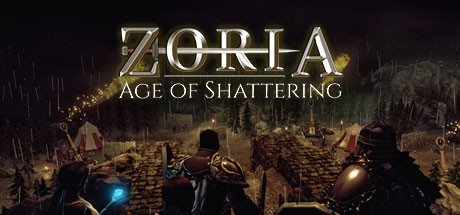 Zoria Age of Shattering PC Game Free Download