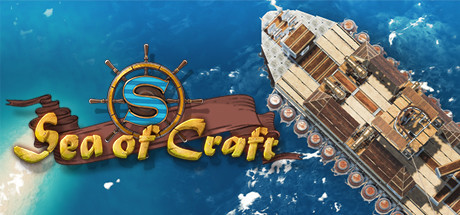 Sea of Craft PC Game Free Download