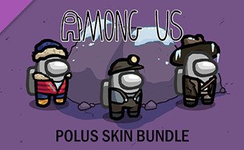 Among Us Polus Skins PC Game Free Download
