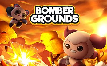 Bombergrounds PC Game Free Download
