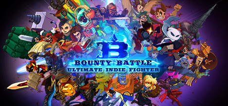 Bounty Battle PC Game Free Download