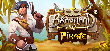 Braveland Pirate PC Game Free Download