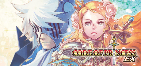 Code of Princess EX PC Game Free Download