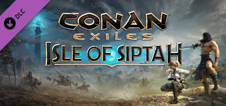 Conan Exiles Isle of Siptah PC Game Free Download
