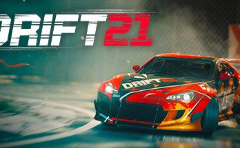 DRIFT21 Download Free PC Game