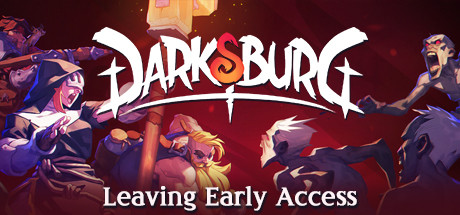 Darksburg PC Game Free Download
