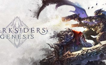 Darksiders Genesis PC Game Free Download