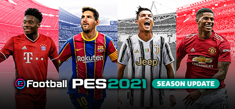 EFootball PES 2021 Download Free PC Game