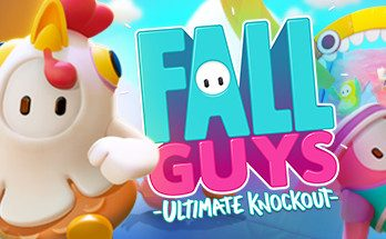 Fall Guys Ultimate Knockout MAC Download Free Game