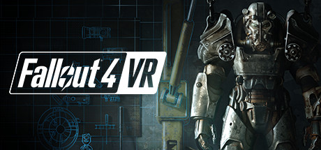 Fallout 4 VR PC Game Free Download
