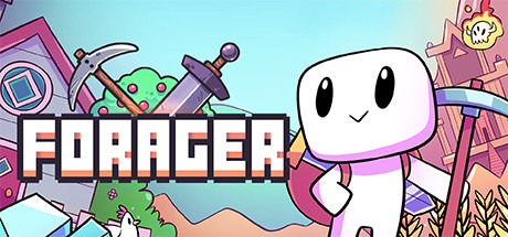 Forager PC Game Free Download