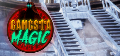 Gangsta Magic PC Game Free Download
